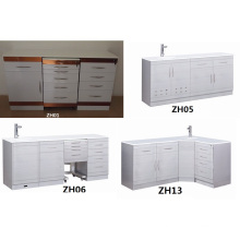 Dental Furniture Combination Cabinet Dental Cabinet